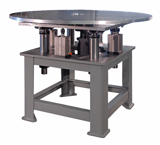 Automotive Seat Wireforming Elevating Indexer