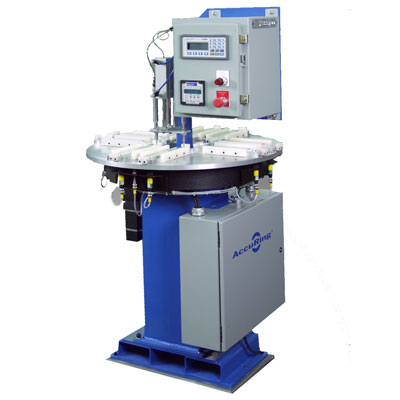 Vacuum Cleaner Filter Mold Feed Systems