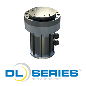 DL Series Servo Indexer